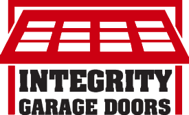 Integrity Garage Doors Logo