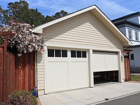 Qualities of Good Garage Door Repair Companies | Integrity Garage